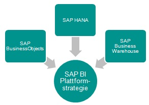 SAP Plattformstrategie