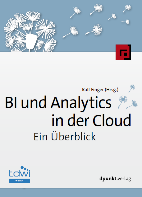 TDWI Publikation BIA in der Cloud